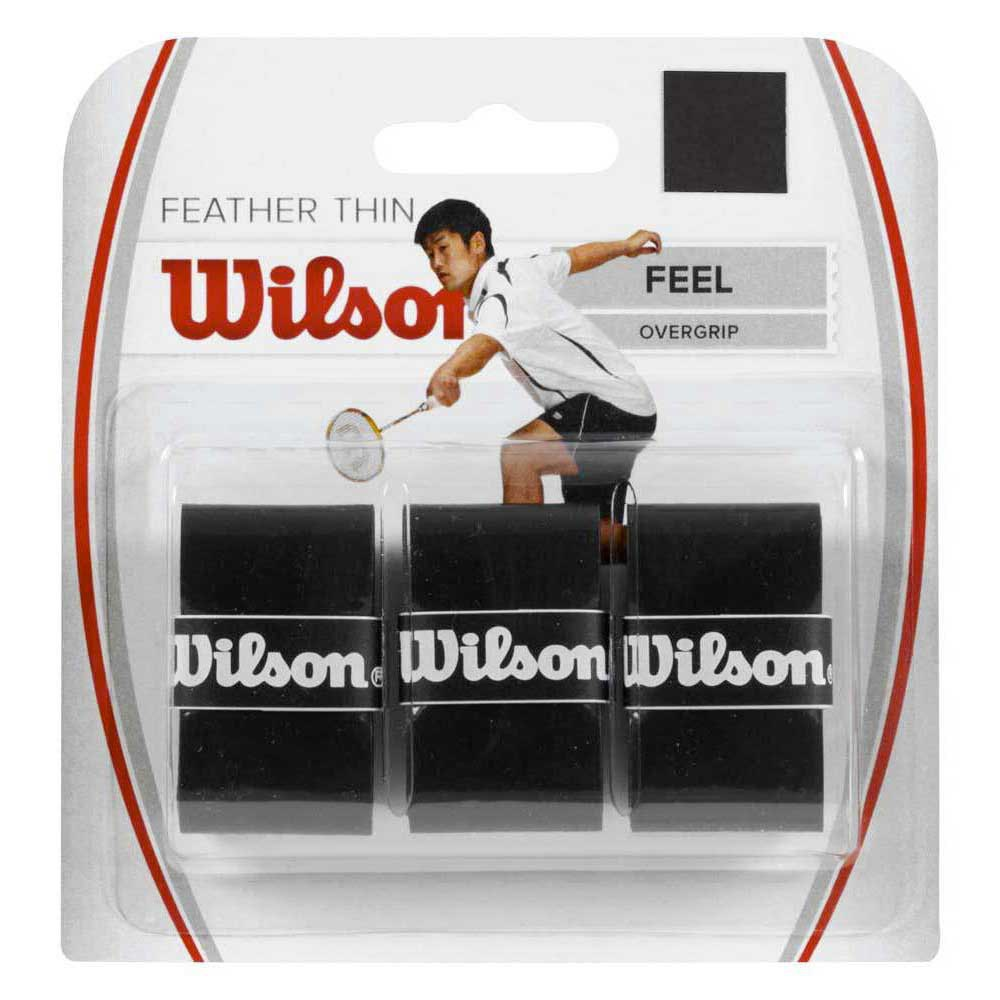 Wilson Badminton Feather Thin