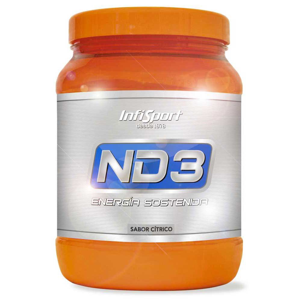 Infisport Nd3 Citrus Powder 800gr