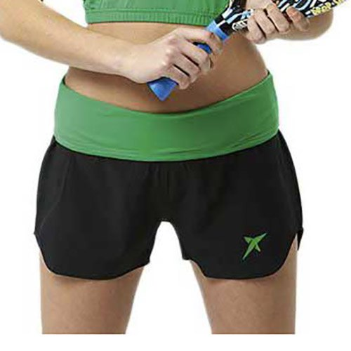 Drop shot Shorts Alexia BT