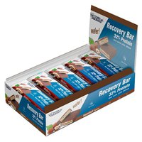 Weider Victory Endurance Recovery Bar Strawberry 50gr x 12