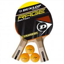 Dunlop Rage Match Set