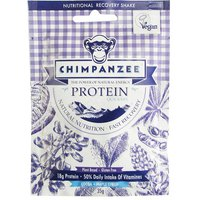 Chimpanzee Quick Mix Protein Cocoa/Maple Syrup 42gr Box 15 Units