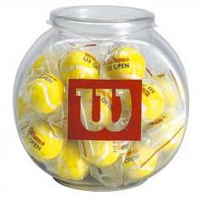 Wilson Bowl Of Keychains
