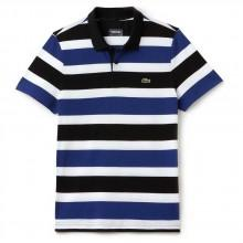 Lacoste Ribbed Collar YH8129