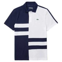 Lacoste Sport Colourblock Lightweight Cotton