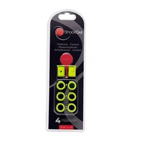 Shockout Padel Racket Dampeners 8 Units