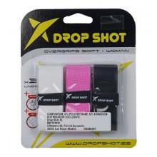 Drop shot Soft 3 Units